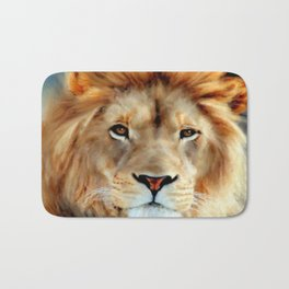 LION - Aslan Bath Mat