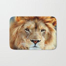 LION - Aslan Bath Mat