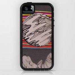 The In Between iPhone Case