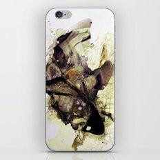 Pragmatic Conflict iPhone Skin