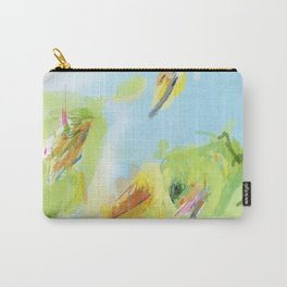 Verano Carry-All Pouch
