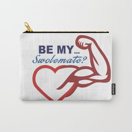 Be Mine? Carry-All Pouch