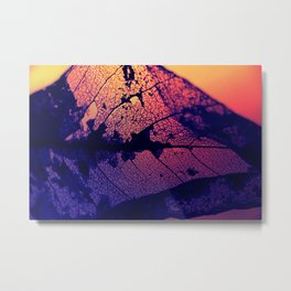 Sunsetion Metal Print