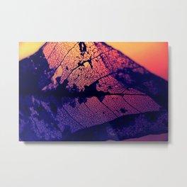 Sunsetion Metal Print