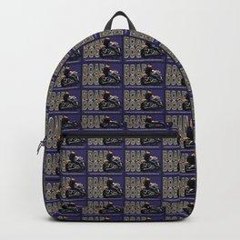 Road Dog Defined Backpack