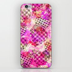 Party iPhone & iPod Skin