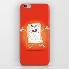 I'm Delicious! iPhone & iPod Skin