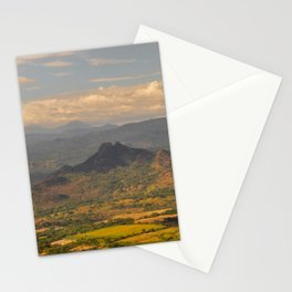 El Salvador Stationery Cards
