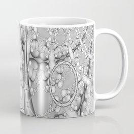illustrations entwine fractals Coffee Mug