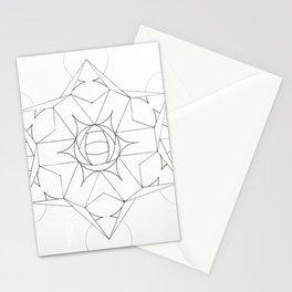 The Evil Eye Stationery Cards