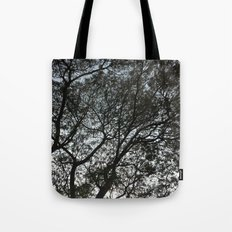 Under the trees II Tote Bag