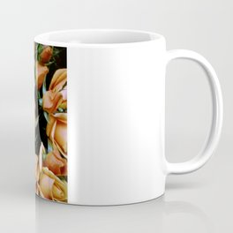 Rosebuds, Darling Rosebuds Coffee Mug