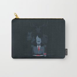 Hannibal series Carry-All Pouch