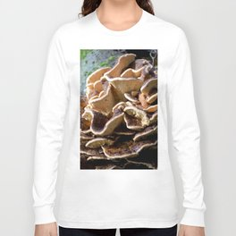 Autumn Long Sleeve T-shirt
