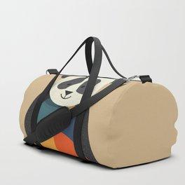 Giant Panda Duffle Bag