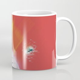 Fly or Fry! Coffee Mug