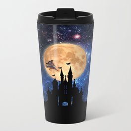 ARABIAN NIGHT Metal Travel Mug