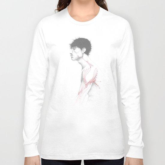 Circuitry Surgery 1 Long Sleeve T-shirt