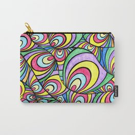 Adventures in transdimensional travel Carry-All Pouch