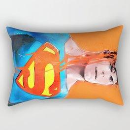 Color serial 06 Rectangular Pillow