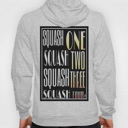 Squash One Hoody