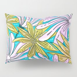 Daisies Pillow Sham