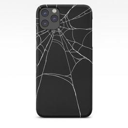 Spiderweb iPhone Case