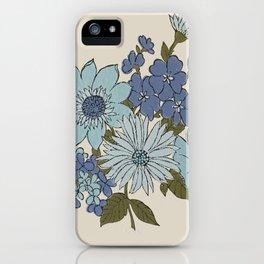 Dorchester Flower 1 iPhone Case