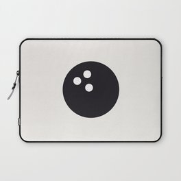 Bowling - Balls Serie Laptop Sleeve