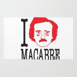 I __ Macabre Rug