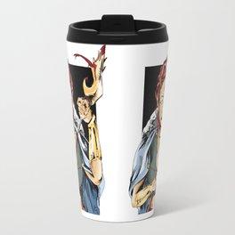 The Seer Travel Mug