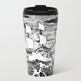 Galleon (line) Travel Mug