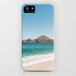 Cabo San Lucas II iPhone Case