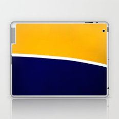 Euclid's 17th Definition, revised. Laptop & iPad Skin