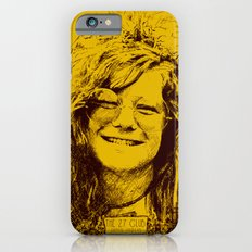 27 Club - Joplin iPhone 6s Slim Case