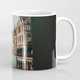 Victoria Street , Edinburgh  Coffee Mug
