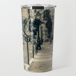 Montmartre Travel Mug