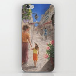 A Lisbon Story iPhone Skin