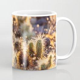 Cacti Medley Coffee Mug