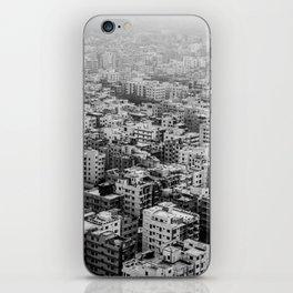Urban Jungle iPhone Skin