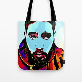For Donny Tote Bag