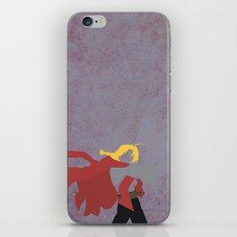 Ed iPhone Skin
