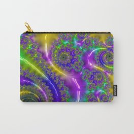 OM - Multi Color Carry-All Pouch