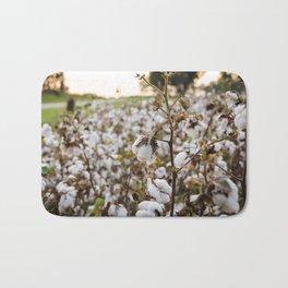 Cotton Field 3 Bath Mat