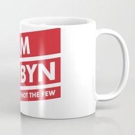 I Am Corbyn Coffee Mug