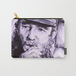 Castro Carry-All Pouch