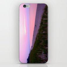 Marquette, MI iPhone & iPod Skin