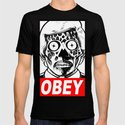 They Live by antatomic