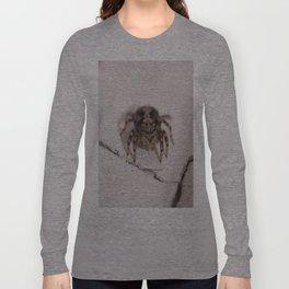 Stalking prey Long Sleeve T-shirt