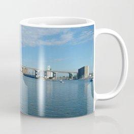 Buffalo Outer Harbor Coffee Mug